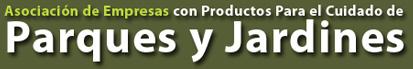 Asociación de Empresas con productos para el cuidado de parques y jardines